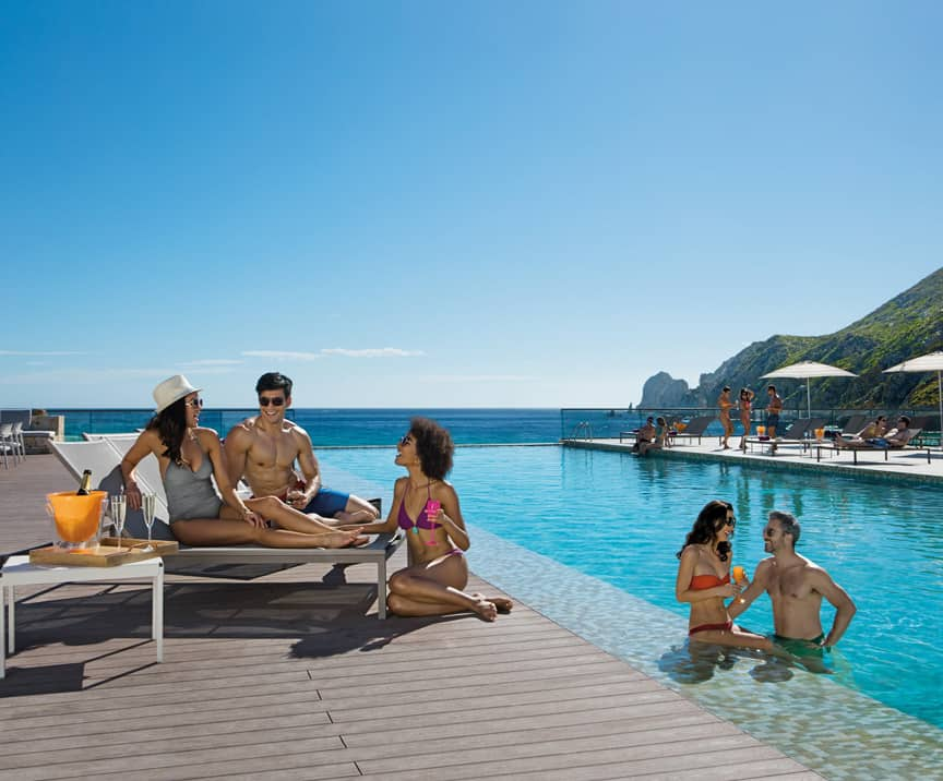 Breathless Cabos San Lucas Resort & Spa - Are you looking for the