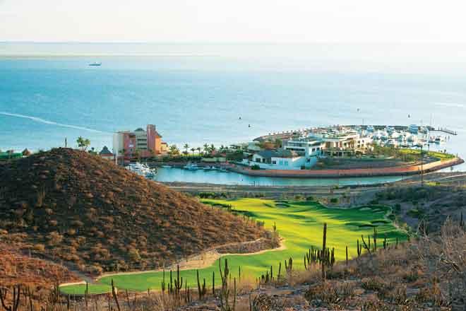 Costa Baja Resort And Spa Los Cabos